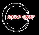 OECON BG logo